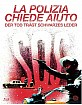 La Polizia Chiede Aiuto - Der Tod trägt schwarzes Leder (Italian Genre Cinema Collection) Blu-ray