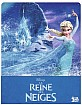 La Reine Des Neiges (2013) 3D - Steelbook (Blu-ray 3D + Blu-ray) (CH Import ohne dt. Ton) Blu-ray
