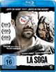 La Soga - Unschuldig geboren Blu-ray
