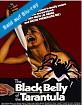La Tarantola dal ventre nero - Der schwarze Leib der Tarantel (Limited Hartbox Edition) (Cover B) Blu-ray
