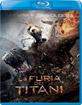 La furia dei Titani (IT Import) Blu-ray
