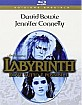 Labyrinth: Dove Tutto È Possibile (IT Import ohne dt. Ton) Blu-ray