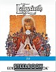 Labyrinth: Dove Tutto È Possibile - 30° Anniversario Steelbook (IT Import ohne dt. Ton) Blu-ray