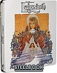Labyrinth 30th Anniversary Edition 4K - Steelbook (4K UHD + Blu-ray + UV Copy) (UK Import ohne dt. Ton) Blu-ray