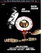 Labyrinth des roten Todes (Limited Hartbox Edition) Blu-ray