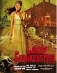 Lady Frankenstein (Edition HÄNDE WEG) (Limited Mediabook Edition) (Cover B) Blu-ray