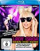 Lady Gaga - Born for Fame Blu-ray