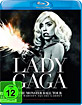 Lady Gaga - The Monster Ball Tour (Live at Madison Square Garden) Blu-ray
