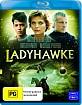 Ladyhawk (AU Import) Blu-ray
