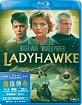 Ladyhawk (HK Import) Blu-ray