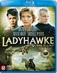 Ladyhawk (NL Import) Blu-ray