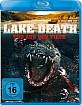 Lake Death - Tod aus der Tiefe Blu-ray