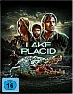 Lake Placid (Limited Mediabook Edition) (Cover A) Blu-ray