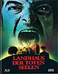 Landhaus der toten Seelen - Limited Mediabook Edition (Cover A) (AT Import) Blu-ray