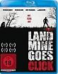 Landmine Goes Click Blu-ray