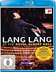 Lang Lang - At the Royal Albert Hall Blu-ray