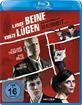 Lange Beine, kurze Lügen Blu-ray