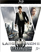 Largo Winch II - Limited Steelbook (FR Import ohne dt. Ton) Blu-ray