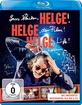Lass Knacken, HELGE! - HELGE, der Film! - Helge, Life! (Blu-ray + CD) Blu-ray