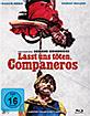 Lasst uns töten, Companeros (Limited Mediabook Edition) (Cover B) Blu-ray
