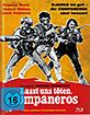 Lasst uns töten, Companeros (Limited Mediabook Edition) (Cover C) Blu-ray