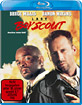 Last Boy Scout Blu-ray