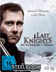 Last Knights - Die Ritter des 7. Ordens (Limited Steelbook Edition) Blu-ray