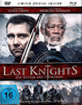 Last Knights - Die Ritter des 7. Ordens (Limited Edition Media Book) Blu-ray
