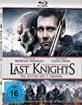 Last Knights - Die Ritter des 7. Ordens Blu-ray