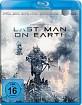 Last Man on Earth (2016) Blu-ray