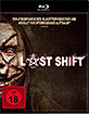 Last Shift Blu-ray