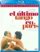 El último tango en París (ES Import) Blu-ray