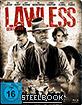 Lawless - Die Gesetzlosen (Steelbook) Blu-ray