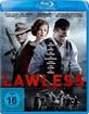 Lawless - Die Gesetzlosen Blu-ray