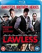 Lawless (2012) (UK Import ohne dt. Ton) Blu-ray
