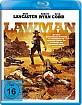 Lawman (1971) Blu-ray