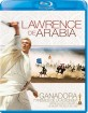 Lawrence De Arabia (ES Import ohne dt. Ton) Blu-ray