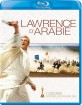 Lawrence d'Arabie (FR Import ohne dt. Ton) Blu-ray