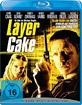Layer Cake - Erstauflage Blu-ray