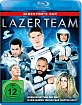 Lazer Team (Director's Cut) Blu-ray