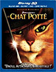 Le Chat Potté 3D (Blu-ray 3D +  ... Blu-ray