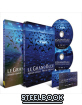 Le grand bleu - KimchiDVD Exclusive Limited Lenticular Edition Steelbook (KR Import ohne dt. Ton) Blu-ray