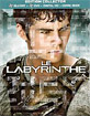 Le Labyrinthe - Édition Collector Limitée (Blu-ray + DVD + Digital Copy + Comic) (FR Import ohne dt. Ton) Blu-ray