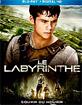 Le Labyrinthe (Blu-ray + UV Copy) (FR Import ohne dt. Ton) Blu-ray