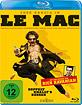 Le Mac - Doppelt knallt's besser Blu-ray