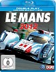 Le Mans 2012 - The Official Review of the World's Greatest Endurance Race (inkl. DVD) Blu-ray