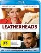 Leatherheads (AU Import ohne dt. Ton) Blu-ray