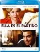 Ella Es El Partido (ES Import ohne dt. Ton) Blu-ray