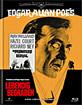 Lebendig begraben (1962) - Limited Mediabook Edition (Cover A) Blu-ray
