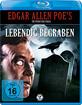 Lebendig begraben (1962) Blu-ray